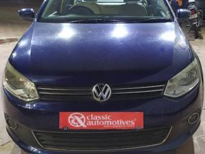 Volkswagen Vento Highline Petrol (2011)