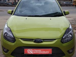 Ford Figo Duratorq Diesel Titanium 1.4 (2010) in Hubli
