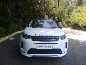 Land Rover Discovery Sport R-Dynamic SE (2019)