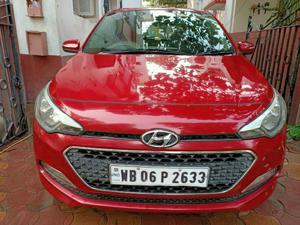 Hyundai Elite i20 1.2 Kappa VTVT Asta Petrol (2017) in Kolkata