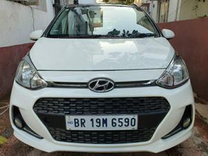Hyundai Grand i10 Asta 1.2 Kappa VTVT (2018) in Kolkata