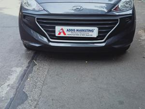 Hyundai Santro Sportz CNG (2020)