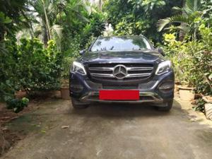 Mercedes Benz GLE 250 d (2016) in Bangalore