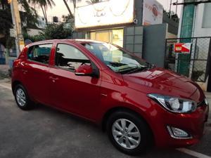 Hyundai i20 Sportz 1.2 (O) (2012) in Bangalore