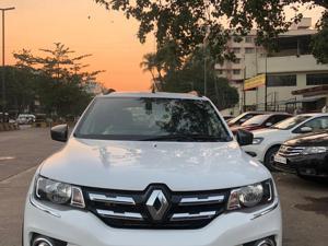Renault Kwid RxT (2019)