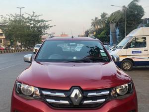 Renault Kwid 1.0 RXT AMT (2018)