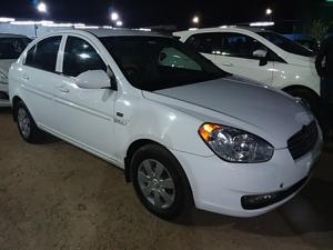 Hyundai Verna Xi (2008) in Hyderabad