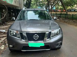 Nissan Terrano XVD Premium AMT (2017) in Chennai