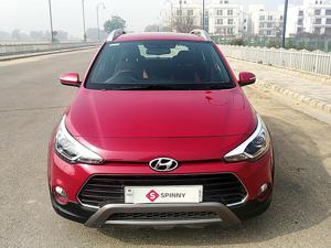 Hyundai i20 Active 1.4 U2 CRDi Diesel S