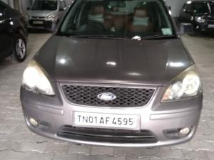 Ford Fiesta EXi 1.6