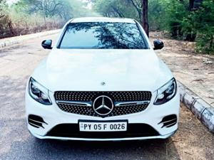 Mercedes Benz GLC Coupe 43 AMG (2018) in Lucknow