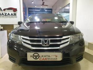 Honda City 1.5 S MT (2013) in Kolkata