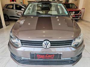 Volkswagen Ameo Trendline 1.0L (P) (2019) in Khanna
