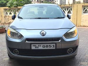 Renault Fluence 2.0 E4 (2013) in Mumbai