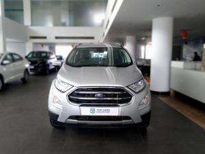 Ford EcoSport Titanium + 1.5L TDCi (2019) in Bangalore