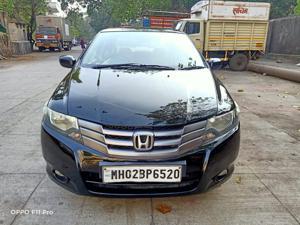 Honda City 1.5 V MT (2010) in Thane