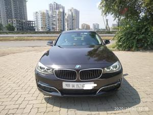 BMW 3 Series GT 320d Luxury Line (2015) in Sangli