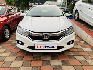 Honda City V 1.5L i-VTEC (2018)