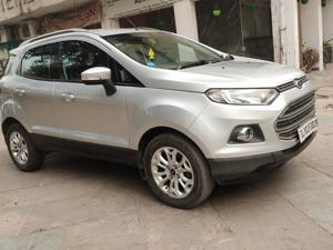 Ford EcoSport 1.5 Ti-VCT Titanium (AT) Petrol (2013) in New Delhi