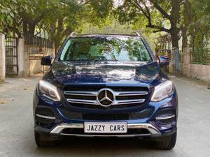 Mercedes Benz GLE 350 d (2017) in Gurgaon