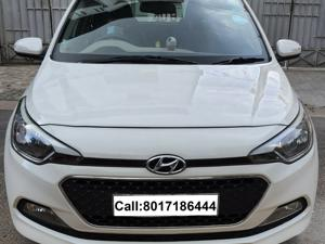 Hyundai Elite i20 1.2 Kappa VTVT Sportz(O) Petrol (2015) in Howrah