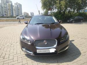 Jaguar XF Diesel Luxury 2.2 (2014)