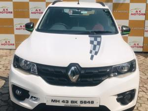 Renault Kwid 1.0 RXL AMT (2018) in Pune