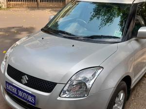 Maruti Suzuki Swift ZXi 1.2 BS IV (2010) in Pune