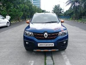 Renault Kwid 1.0 CLIMBER (2017) in Mumbai