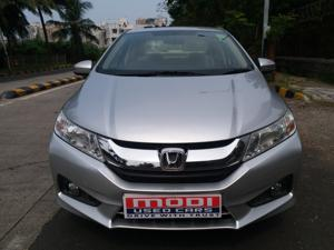 Honda City VX(O) 1.5L i-VTEC Sunroof (2016)