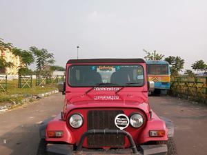 Mahindra Thar CRDe 4x4 BS IV (2018) in Kolkata
