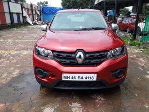 Renault Kwid 1.0 RXT AMT (2017) in Mumbai