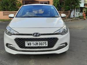 Hyundai Elite i20 1.2 Kappa VTVT Sportz Petrol (2014) in Howrah