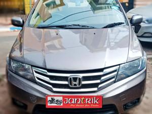 Honda City 1.5 S MT (2012) in Howrah