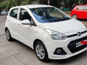 Hyundai Grand i10 Magna 1.2 VTVT Kappa Petrol (2013) in Pune