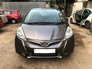 Honda Jazz X (2012)