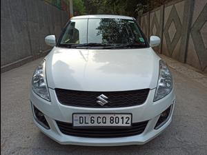 Maruti Suzuki Swift Deca Limited Edition VXi (2017)