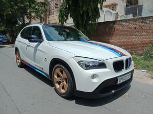 BMW X1 sDrive20d (2014)