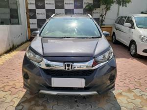 Honda WR-V S MT Diesel (2017) in Alwar