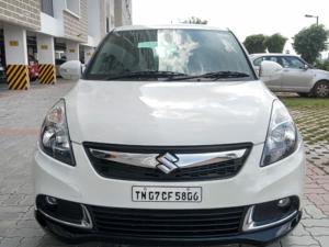 Maruti Suzuki New Swift DZire ZDI (2015) in Chennai