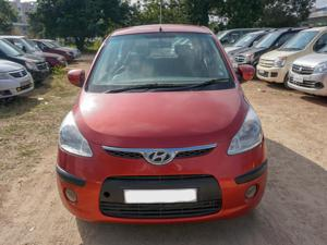 Hyundai i10 Asta 1.2 (2009)
