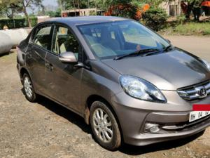 Honda Amaze VX MT Petrol (2014) in Pune