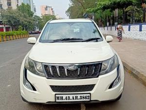 Mahindra XUV500 W6 FWD (2014) in Navi Mumbai