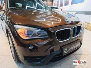BMW X1 sDrive20d xLine (2015) in Mumbai