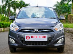 Hyundai i10 Sportz 1.2 AT (2013) in Dhule