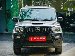 Mahindra Scorpio S10 4WD AT (2015) in Dhule