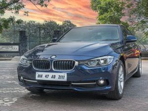 BMW 3 Series 320d Edition Sport Shadow (2018) in Mumbai