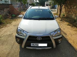 Toyota Etios GD (2014)