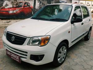 Maruti Suzuki Alto K10 VXi (2011) in Alwar
