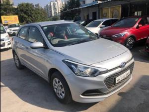 Hyundai Elite i20 1.2 Kappa VTVT Magna Petrol (2017) in Pune